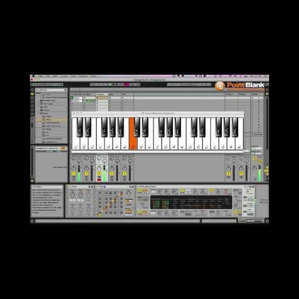Piano : deep house piano chords Deep House Piano Chords