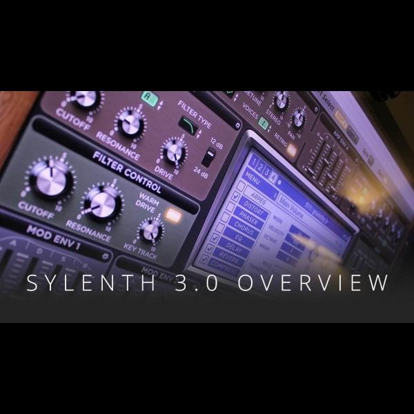 sylenth1 no sound fix