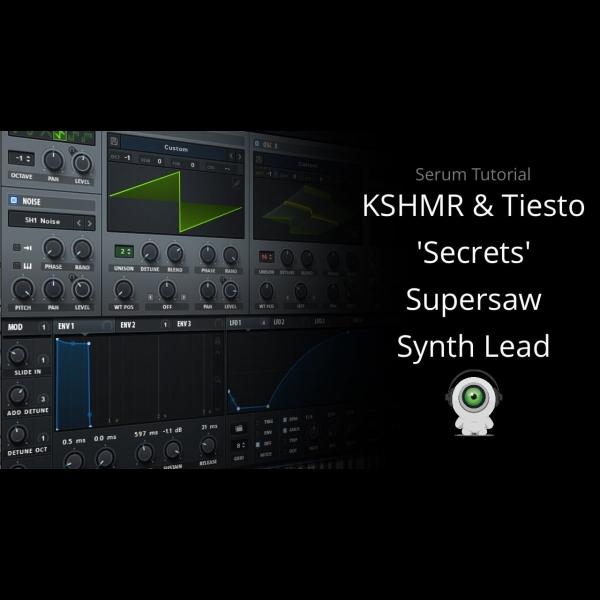 Kshmr sound pack vol 2 free download   Sounds of KSHMR Vol  2  2019
