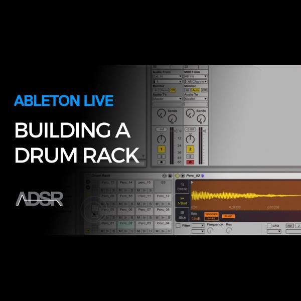 ableton rack 303
