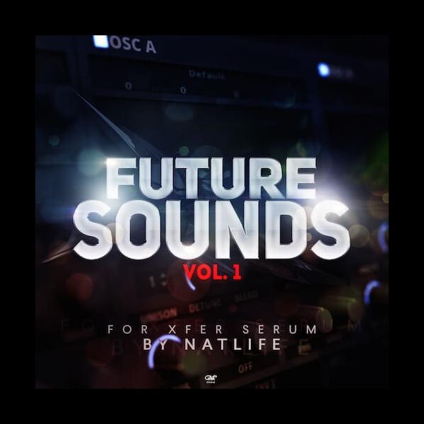 Future Sounds vol 1 for Xfer Serum