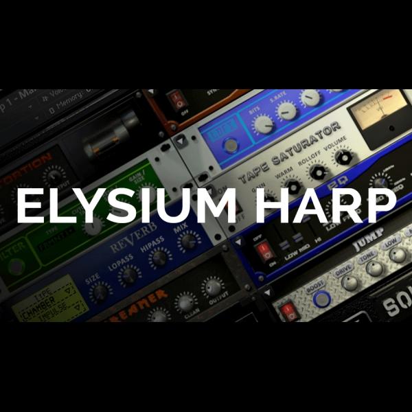 Elysium Harp