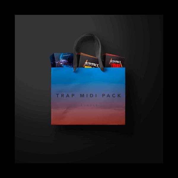 Trap Midi Pack Bundle
