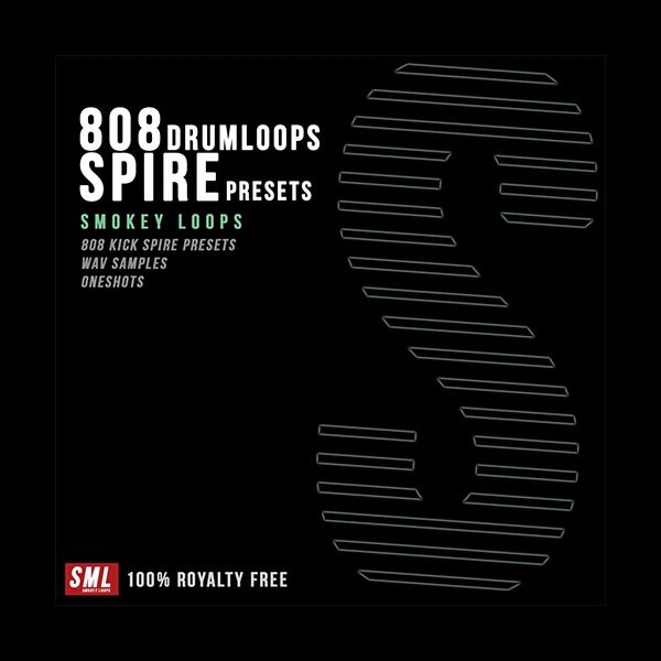 Free 808 Loops