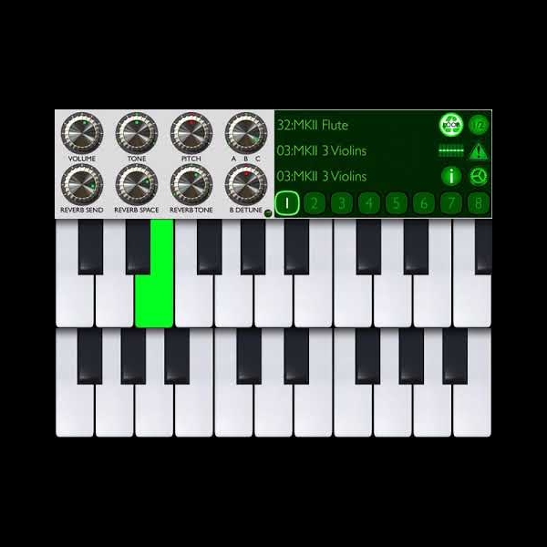 Mellotronics Streetlytron Pro Offers An Authentic iOS