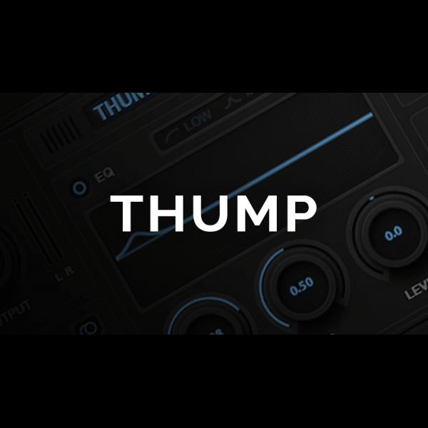 Thump - Multi-Effect 808 VST