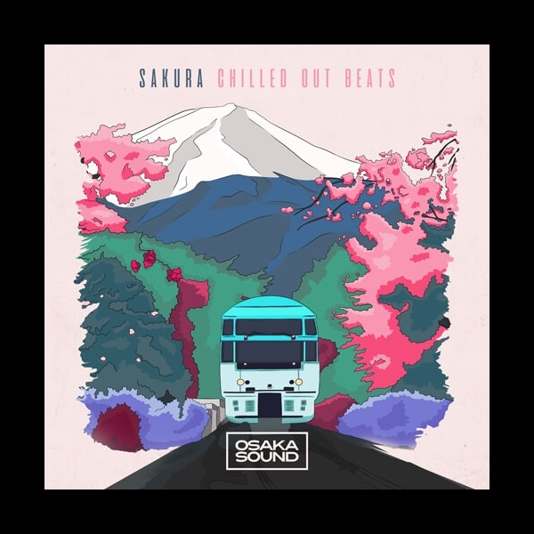 Sakura - Chilled Out Beats