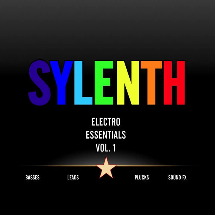 Sylenth Electro Essentials Vol. 1