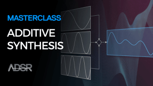 additive resynthesis Camel audio is known for the full version of its software suite which is available a powerful additive resynthesis engine, spectral resynthesis, a virtual.