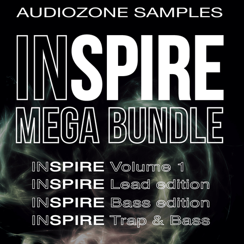 InSPIRE Mega Bundle