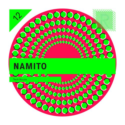 Tech House Beats 12 feat Namito