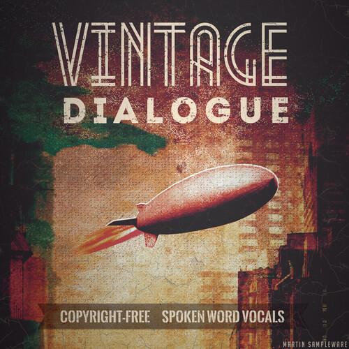 Vintage Dialogue: Cinematic