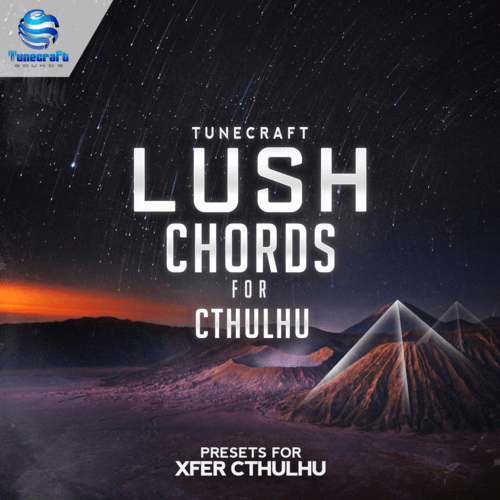 Airwaves Artist Chords Melodies Cthulhu Presets Adsr Sounds