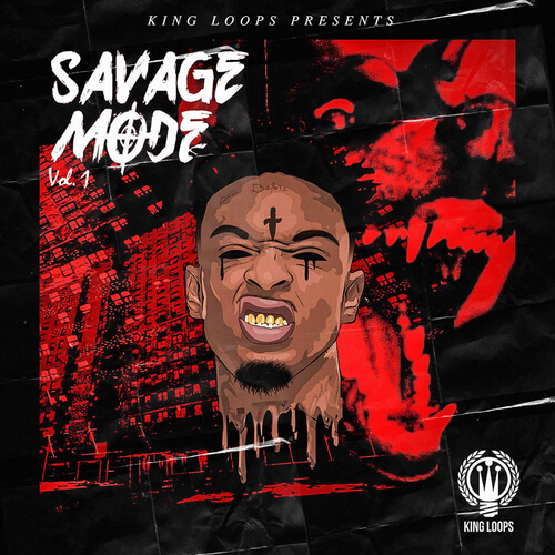 Savage Mode Vol.1