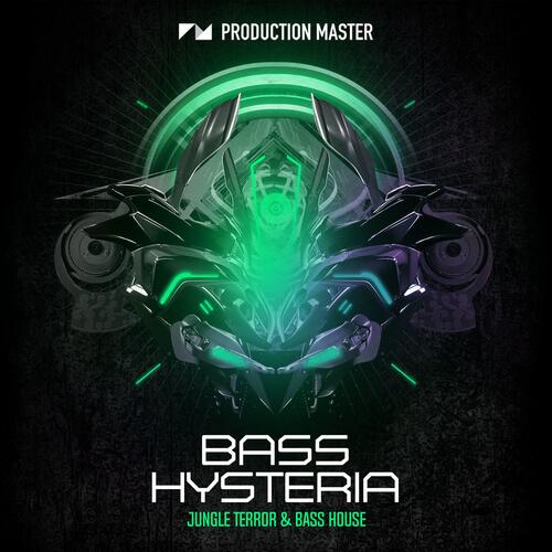 Bass Hysteria