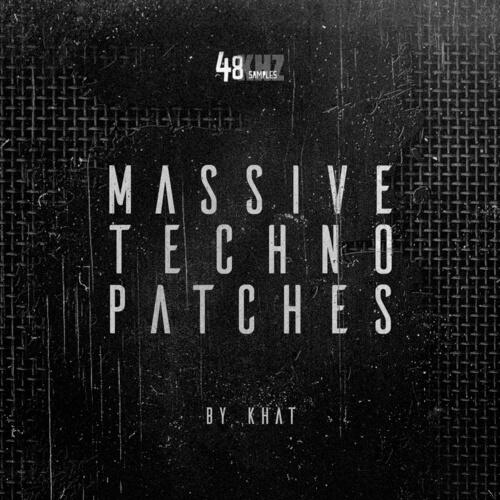 Massive Techno Patches