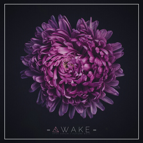 Unmüte Awake For Serum