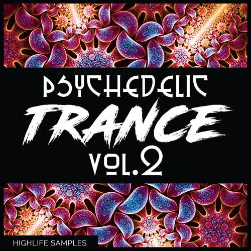 Psychedelic Trance Vol.2