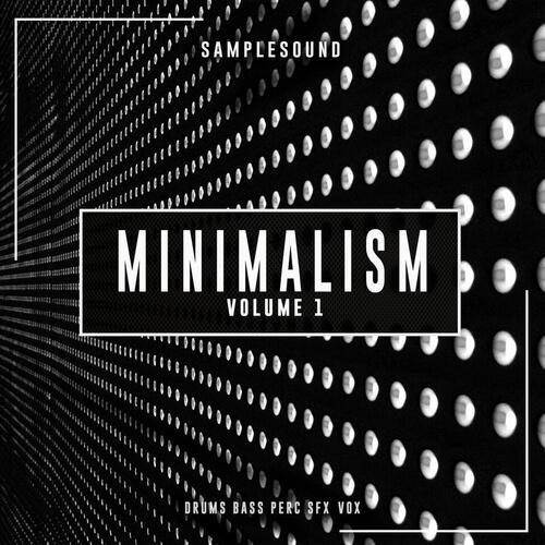 Minimalism Volume 1