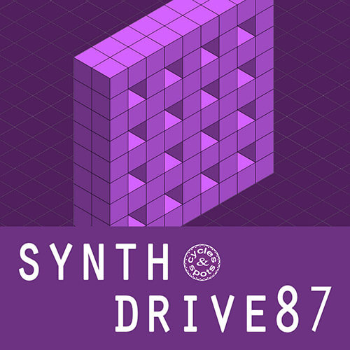 Synth Drive 87
