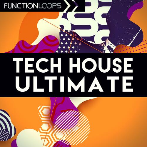Tech House Ultimate