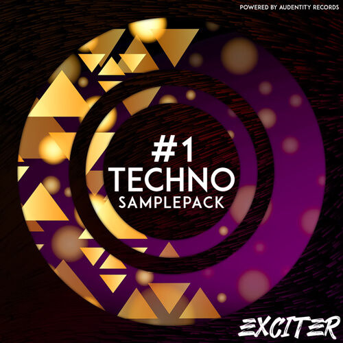 #1 Techno Samplepack