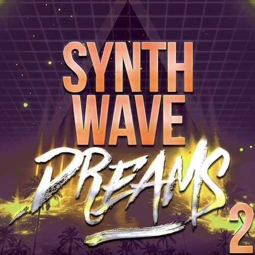 Synthwave Dreams 2