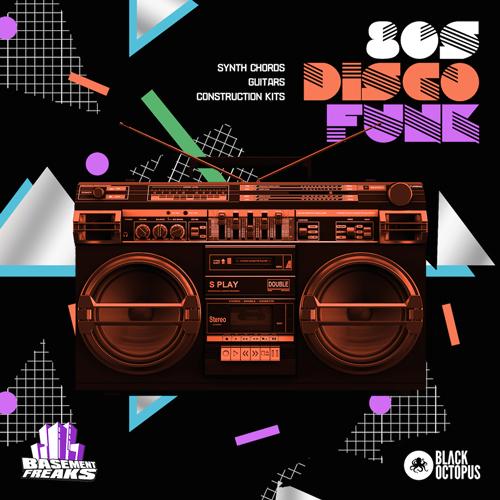 80s Disco Funk