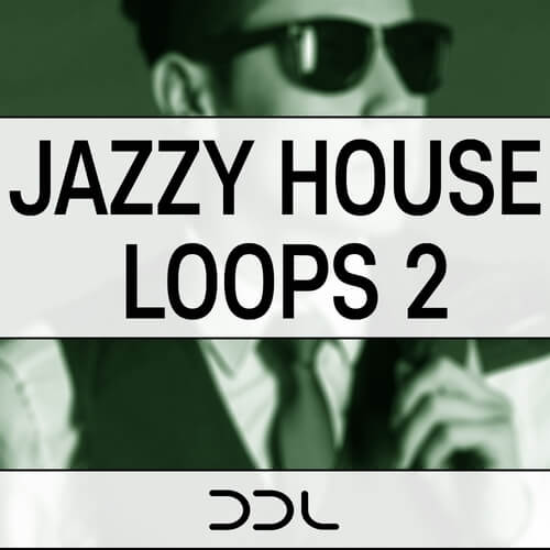 Jazzy House Loops 2