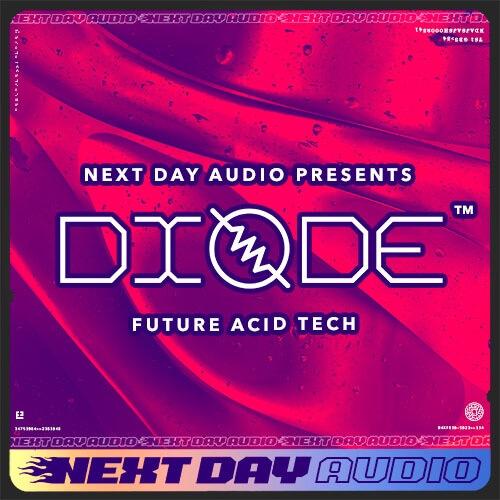 DIODE - Future Acid Tech
