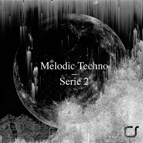 Melodic Techno Series 2